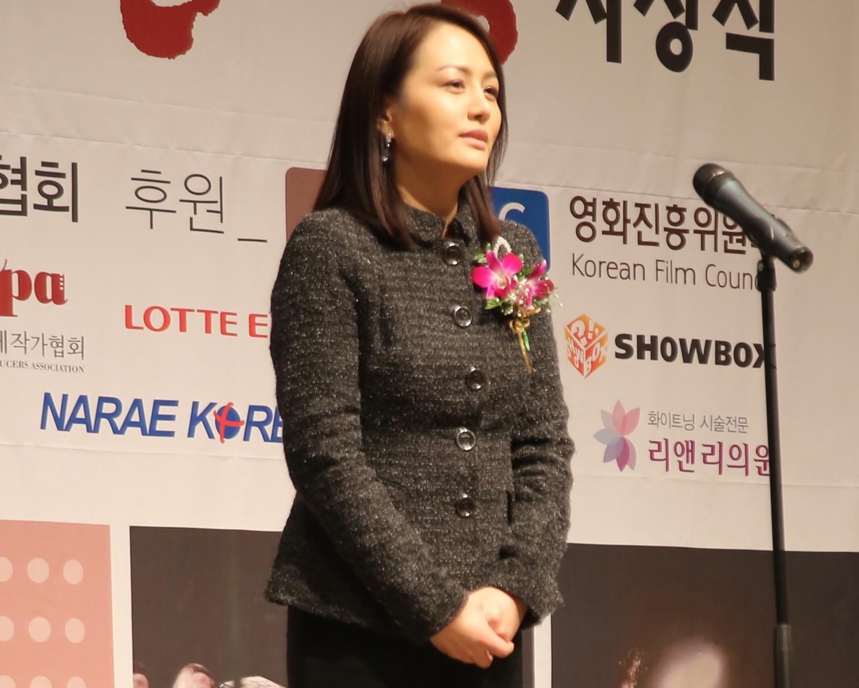 34.촬영상 심사평하는 양경미 회원